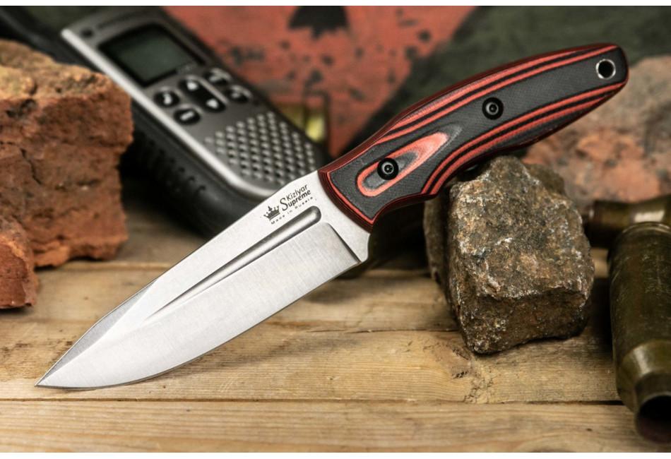 Нож City Hunter M390