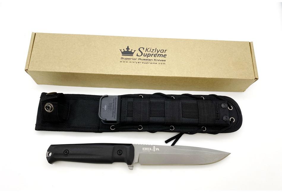 Нож Delta N690 TW